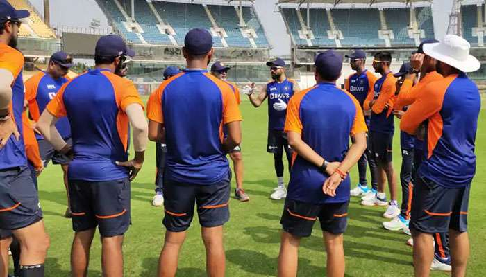 Team India-র ড্রেসিংরুমে পৌঁছে গেল কৃষক আন্দোলন, Virat Kohli-র বড় বয়ান