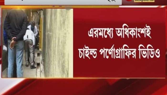 caretaker arrested in jorabagan rape case