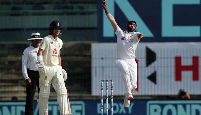 IndvsEng: ১০০ পার করল England, দেশের মাঠে প্রথম টেস্টে নেমে রেকর্ড বুমরার