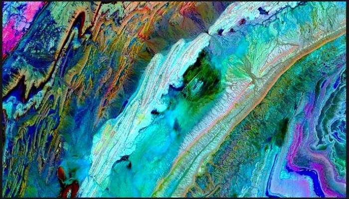 মরক্কোয় হিমালয়ের দ্বিগুণ বয়সের পর্বতমালার খোঁজ দিল নাসা