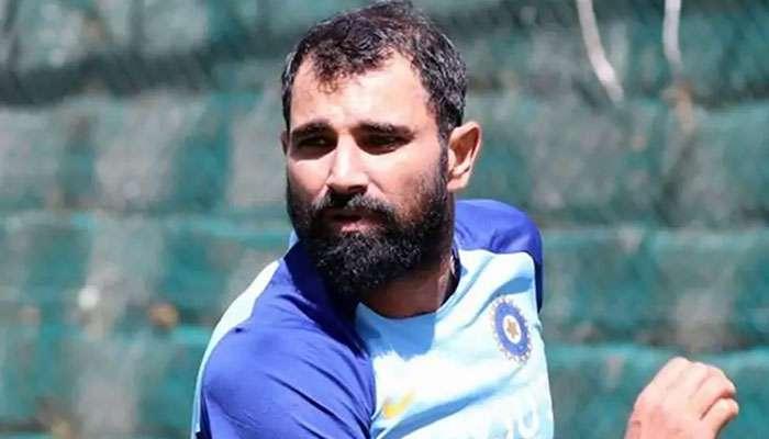 NCA-তে বোলিং শুরু Shami'র, পিঙ্ক টেস্টে ফিরতে মরিয়া ভারতীয় পেসার