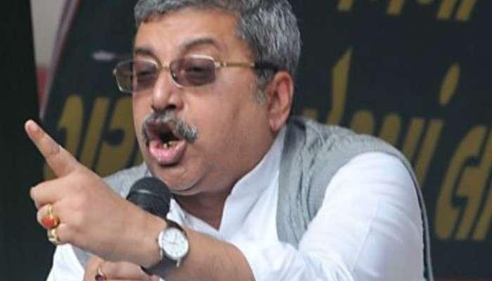 TMC-র কর্মিসভায় পঞ্চায়েত প্রধানের সঙ্গে তর্কাতর্কিতে জড়ালেন Kalyan Banerjee