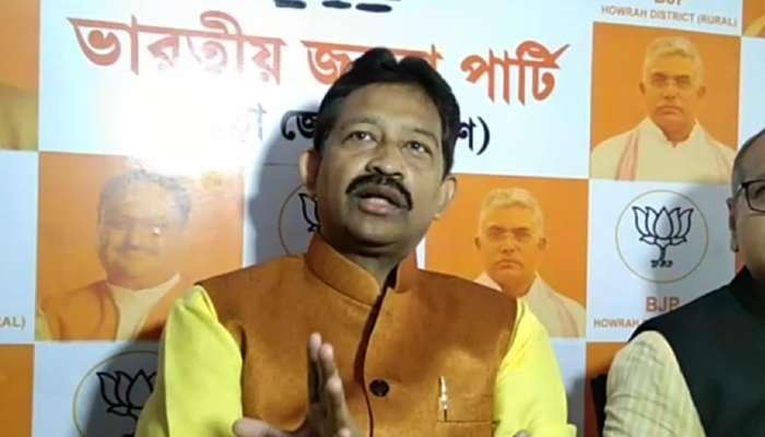 ভোটে যোগ্য প্রার্থী পাচ্ছে না TMC: Rajib; গণনার পর ঘুমোতে পারবেন না: Kalyan