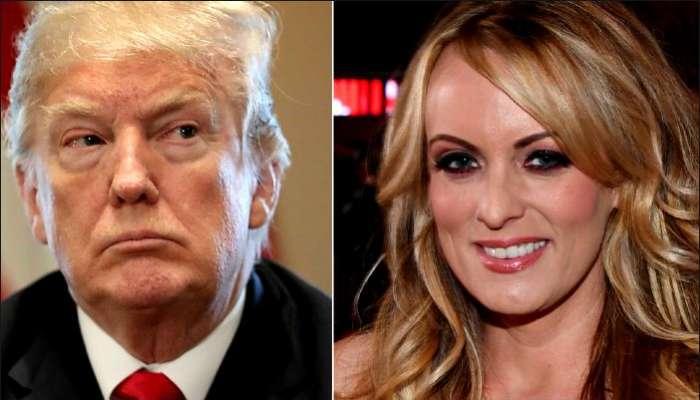 জীবনের সবথেকে খারাপ ৯০ সেকেন্ড, Trump-র সঙ্গে যৌনতা নিয়ে মুখ খুললেন পর্ন তারকা