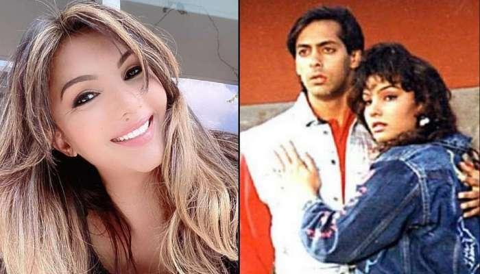Salman-কে বিয়ে করতেই পাকিস্তান থেকে ভারতে আসেন Somy Ali