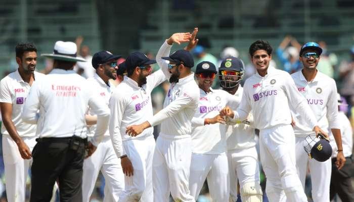 India vs England; 2nd Test: ১৩৪ রানেই শেষ ইংল্যান্ড, পাঁচ উইকেট অশ্বিনের