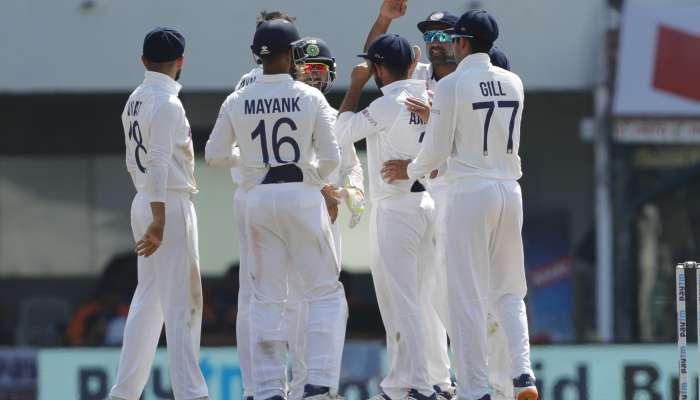 India vs England: চেন্নাইতে চালকের আসনে ভারত। দ্বিতীয় দিনের শেষেই জয়ের গন্ধ ভারতীয় শিবিরে