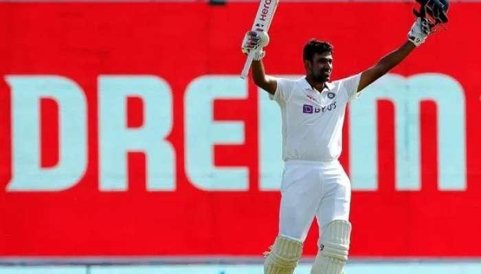 India vs England: তৃতীয়বারের জন্য এক টেস্টে পাঁচ উইকেট ও শতরান করে নয়া কীর্তি অশ্বিনের