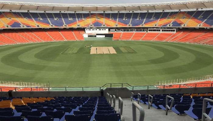 Ind vs Aus: বিশ্বের সব থেকে বড় স্টেডিয়ামে ম্যাচ, Third Test-এর টিকিট নিমেষে শেষ