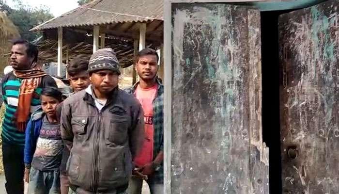 ফের উত্তপ্ত কেশপুর, কেন্দ্রীয় বাহিনী পৌঁছনোর আগেই BJP কর্মীদের বাড়িতে ঢুকে মারধর