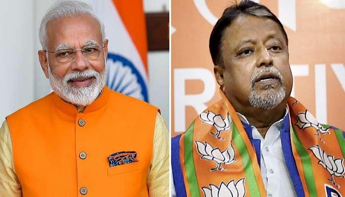 'বাংলার পরিস্থিতি BJP সরকার গঠনের অনুকূল', 'হিংসা'র খতিয়ান তুলে ধরে কনভেনশনে রিপোর্ট Mukul-এর