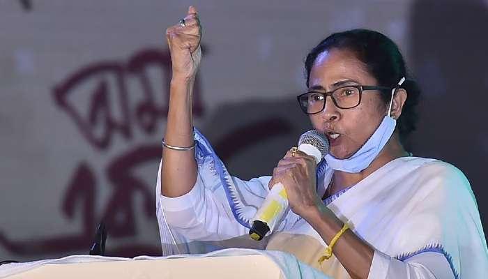 কেন্দ্রের বিরুদ্ধে অভিনব প্রতিবাদে Mamata, নবান্ন যাবেন ইলেকট্রিক স্কুটিতে