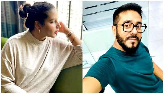 পুরনো প্রেমিকার সঙ্গে 'ওঠাবসা' করবেন Raj? আশঙ্কায় মুখ ভার Subhashree-র!