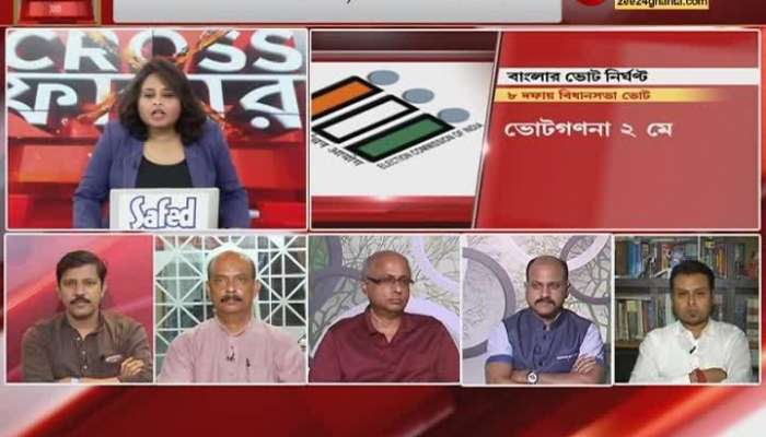 crossfire anubrata mondal says people will caste vote playing