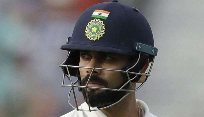 Ind vs Eng: দুদিনে Test শেষ! পিচ নয়, ব্যাটসম্যানরা দায়ী, সাফাই কোহলির