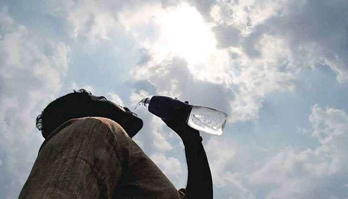 গত ১০ বছরে উষ্ণতম গ্রীষ্ম, রেকর্ড গরম ফাল্গুনেই