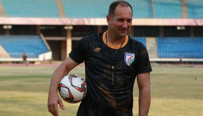 Indian Football: ওমান ও সংযুক্ত আরব আমিরশাহী ম্যাচের জন্য ৩৫ জনের দল ঘোষণা স্টিমাচের
