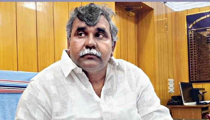 শেষপর্যন্ত BJP-তেই যাচ্ছেন আসানসোলের প্রাক্তন মেয়র Jitendra Tiwari