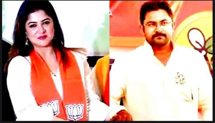 নায়ক TMC, নায়িকা BJP, ভোটের ফল প্রকাশের দিন মুক্তি 'দুজনে'-র