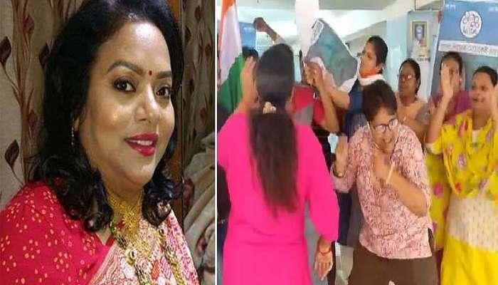 WB Assembly Election 2021 : Sovan দাঁড়াক আর যে-ই দাঁড়াক, Behala Purba-এ ১০০ শতাংশ জিতব আমি : Ratna
