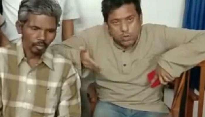 WB Assembly Election 2021 : বালি স্টেশনে 'অসংলগ্ন' অবস্থায় উদ্ধার নবান্ন অভিযানে নিখোঁজ দীপক পাঁজা
