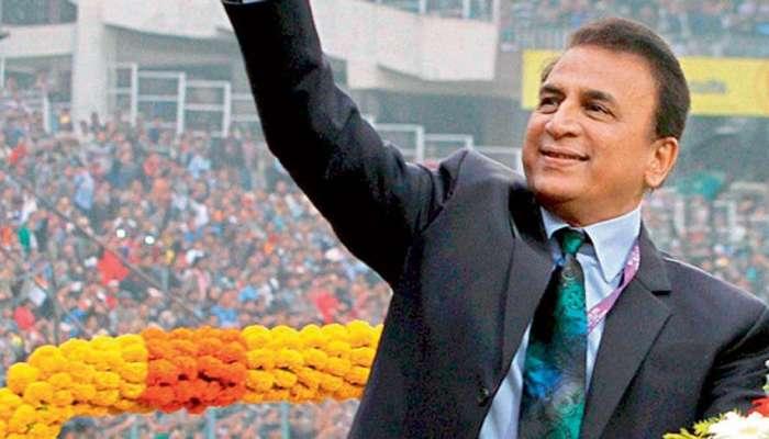আন্তর্জাতিক ক্রিকেটে কিংবদন্তি সুনীল গাভাসকারের ৫০ বছর পূর্তি;  দেখুন গ্যালারি