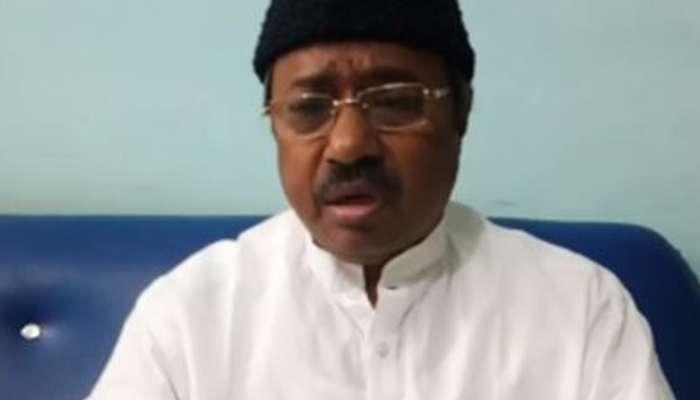 WB assembly election 2021: ভগ্নদশাতেও নীতির সঙ্গে আপস নয়, Moinuddin-কে পত্রপাঠ বিদায় ফব-র