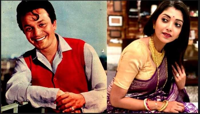 Uttam Kumar-র কেনা শাড়ি পরে নস্টালজিক Devlina