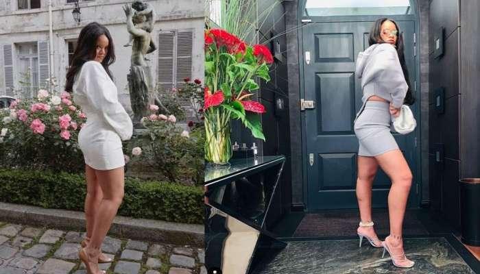 পপ তারকা Rihanna-র বিলাসবহুল বাড়ি দেখেছেন!
