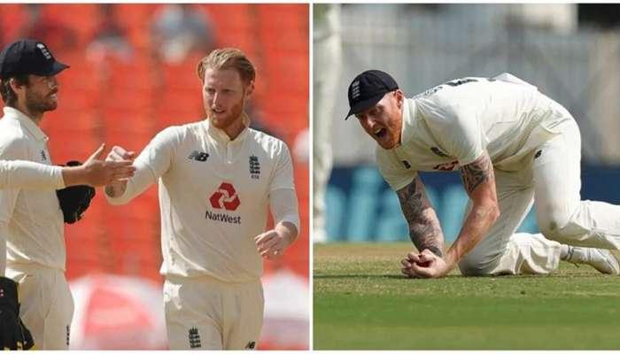 আমার ৫ কেজি, অ্যান্ডারসনের ৩ কেজি ওজন কমে টেস্টের সময়: Ben Stokes