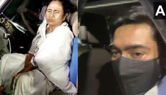 WB Assembly Election 2021: Mamata-র চোট গুরুতর ও চিড় রয়েছে, জানালেন Abhishek