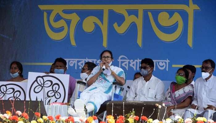 WB Assembly Election 2021: ১৯, ২০ তারিখ নন্দীগ্রাম যাচ্ছেন না মমতা, মাসের শেষেই প্রচার নেত্রীর