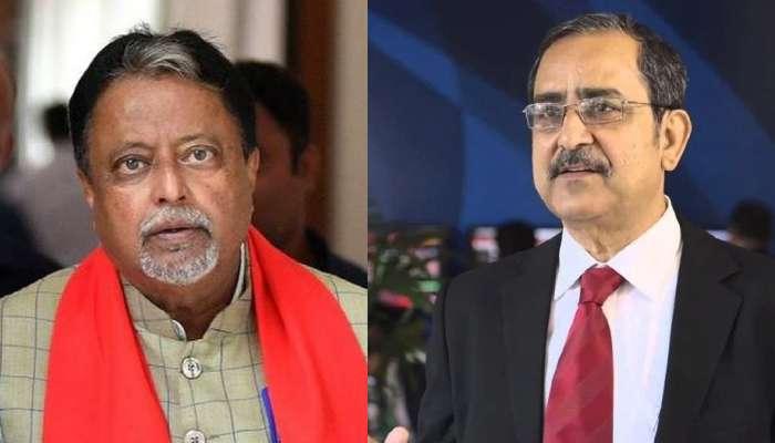 West Bengal Election 2021: ভোটে লড়বেন Mukul, প্রার্থী আর এক MP, অশোক লাহিড়ীর কেন্দ্র বদল