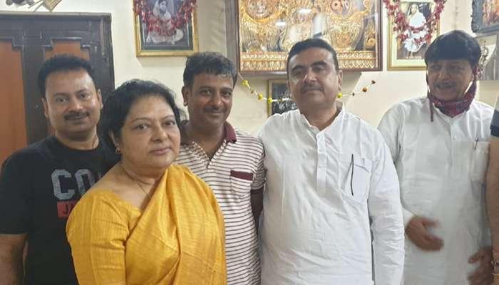 West Bengal Election 2021: বিড়ম্বনার এক শেষ! শিখা মিত্রের নাম ঘোষণা BJP-র, অস্বীকার সোমেন-জায়ার
