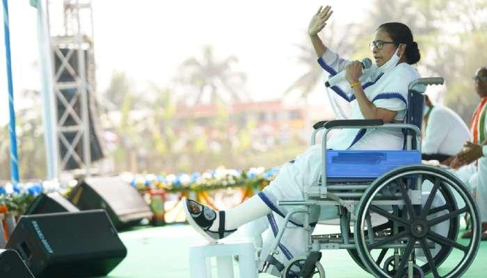 West Bengal Election 2021: AIMIM-র আহ্বায়কের পদ ছেড়ে নন্দীগ্রামে Mamata-র হয়ে প্রচারে জামিরুল