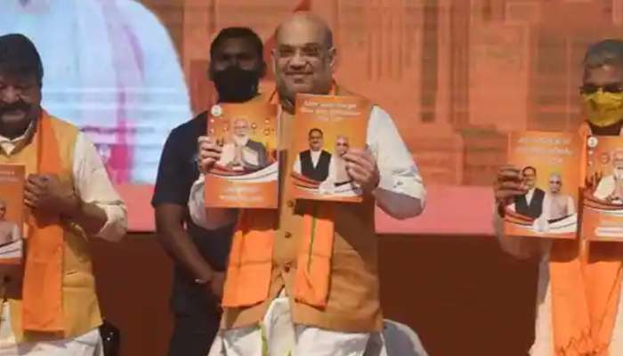 BJP Manifesto: রাজ্যের অনগ্রসর এলাকার স্বাস্থ্যে নজর, ৩টি এইমস গড়বে BJP