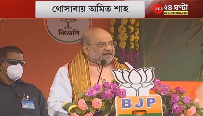 WB Assembly Election 2021 LIVE: ক্ষমতায় এলে সুন্দরবনেও AIMS হবে: Amit Shah