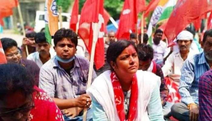 West Bengal Election 2021: CPM-র আর্জিতে সাড়া কমিশনের, বাড়ল Minakshi-র সুরক্ষা