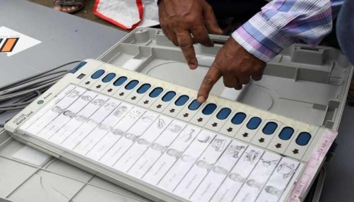 Bengal Election 2021 সকাল থেকেই জেলাজুড়ে ১৫০ EVM মেশিন খারাপ, নন্দীগ্রাম স্বাভাবিক