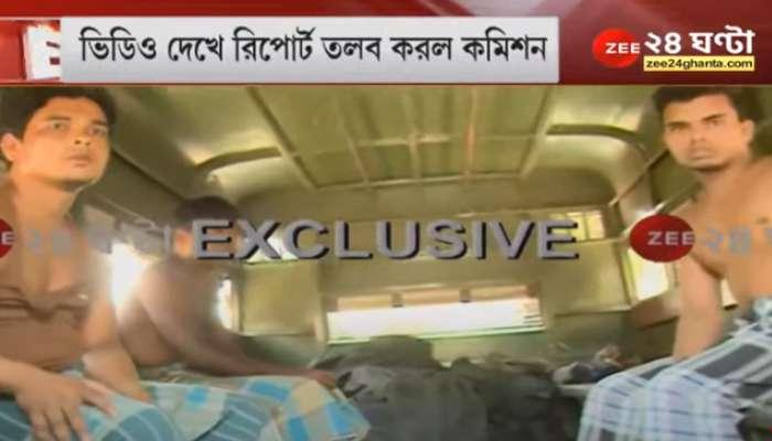 West Bengal Election 2021:TMC-র বিরুদ্ধে খবর করায় Zee ২৪ ঘণ্টার উপরে 'হামলা', গ্রেফতার ৯