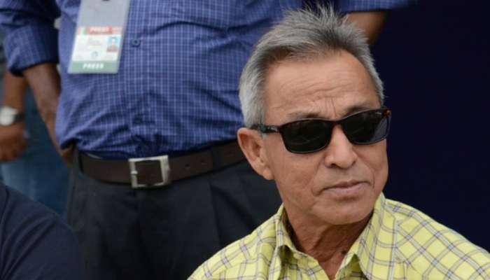 Covid-19 আক্রান্ত Shyam Thapa, হাসপাতালে ভর্তি দেশের প্রাক্তন কিংবদন্তি ফুটবলার