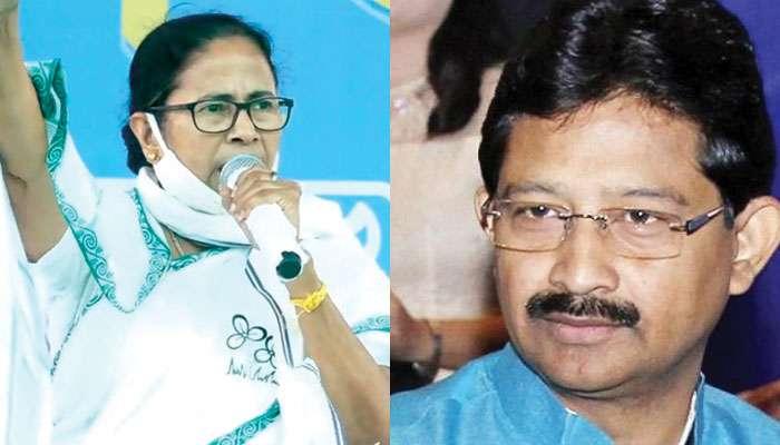 WB Assembly Election 2021: আগেরবার ডোমজুড়ে এক গদ্দার-মীরজাফরকে নমিনেশন দিয়েছিলাম, রাজীবকে তুলোধনা Mamata-র