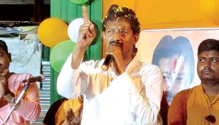 WB assembly Election 2021: গদ্দার আমি! বিভীষণ তো ওঁর ঘরে, Mamata-কে পাল্টা Rajib-র