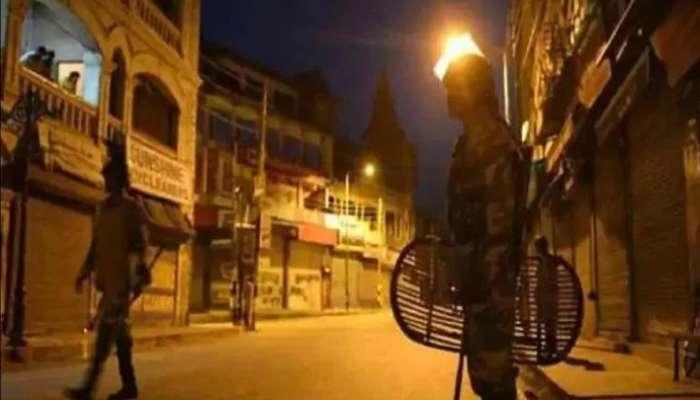 করোনাভূতের জ্বালায় Night curfew শিবক্ষেত্রেও