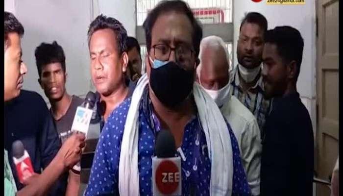 People got murdered on Sitalkuchi and Mathabhanga