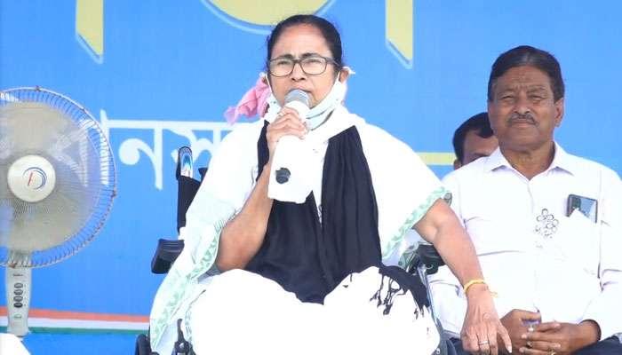 WB Assembly Election 2021: 'নন্দীগ্রামের মতই এও এক গণহত্যা', ঝাঁঝালো আক্রমণ মমতার