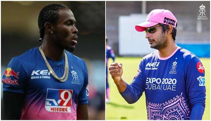 RR vs PBKS, IPL 2021: Jofra Archer কে না পাওয়াটা বড় ধাক্কা! বলছেন Kumar Sangakkara