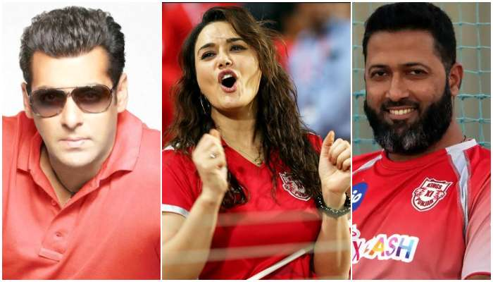IPL 2021: Wasim Jaffer চাইছেন এই ট্যুইট বারবার করুন Salman Khan
