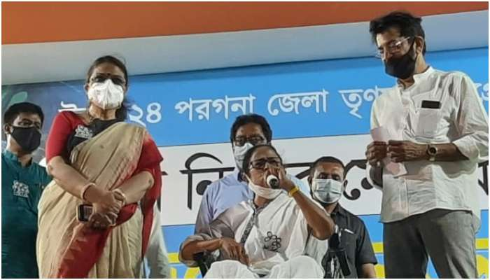 WB Assembly Election 2021: 'BJP নেতারা প্রচার করবে! আমি করব না?' বললেন Mamata