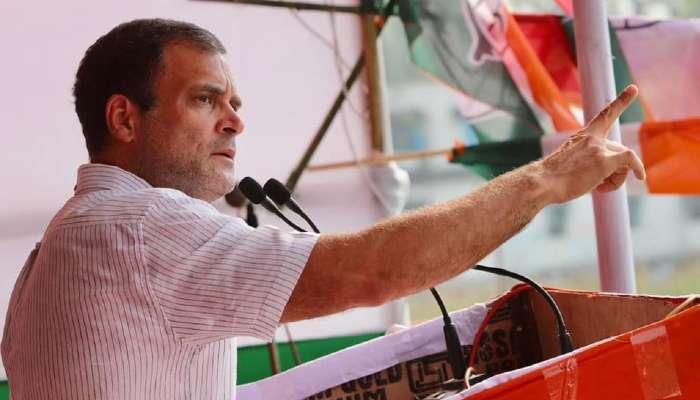 West Bengal Election 2021: বাংলাকে ভাগ করতে চায় BJP, রাজ্যের ইতিহাস ও ভবিষ্যৎ রক্ষায় এসেছি: Rahul